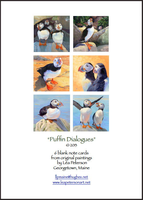 puffin-dialogues